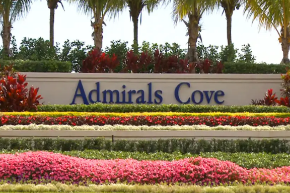 Admirals Cove Homes for Sale Jupiter Fl 33477