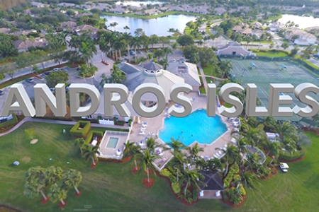 Andros Isles Homes for Sale