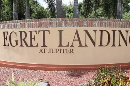 Egret Landing Community Homes for Sale in Jupiter FL 33458