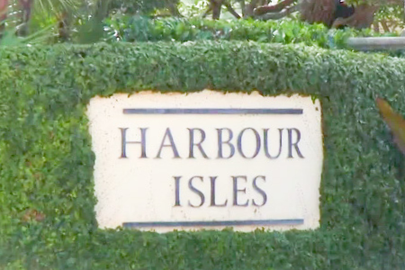 Harbour Isles Homes for Sale North Palm Beach