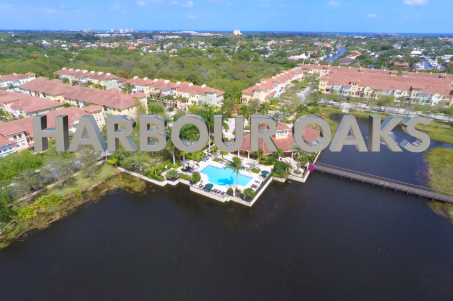 Harbour Oaks Homes for Sale