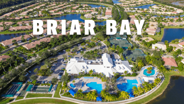 Homes For Sale Briar Bay