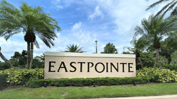 Homes For Sale Eastpointe Palm Beach Gardens