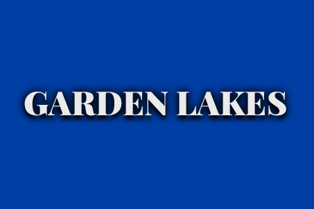 Homes for GARDEN LAKES BLU