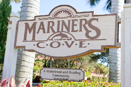Mariners Cove Homes for Sale