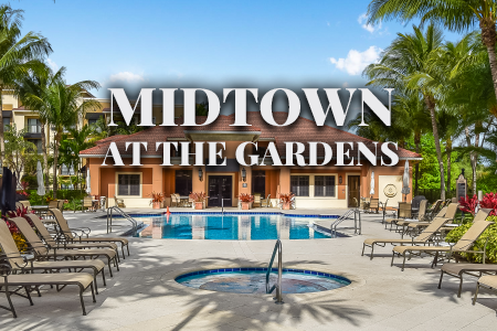 Midtown at the Gardens Homes for Sale 1