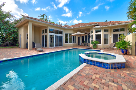 North Palm Beach Homes for Sale