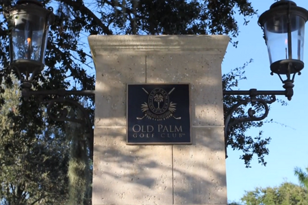 Old Palm Golf Club Homes for Sale