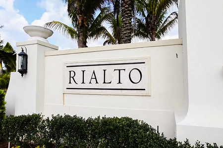 Rialto Jupiter Homes for Sale