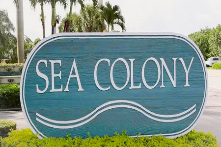 Sea Colony Jupiter Homes for Sale