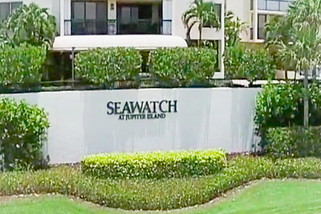 Seawatch Jupiter Homes for Sale