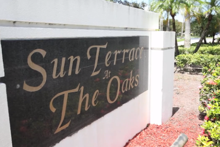 Sun Terrace at the Oaks Homes for Sale