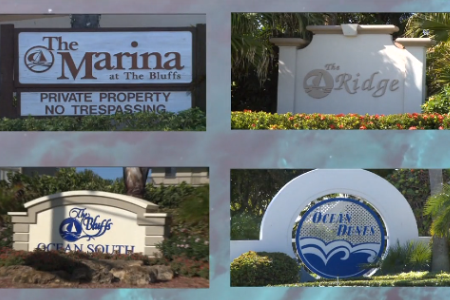 The Bluffs Jupiter Homes for Sale