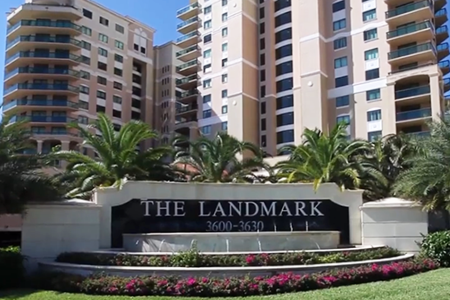 The Landmark Homes for Sale