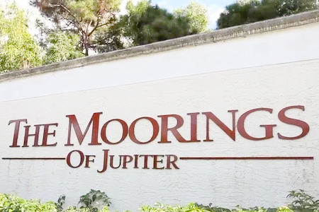 The Moorings of Jupiter Homes for Sale