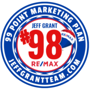jeff grant 99 point marketing plan 98