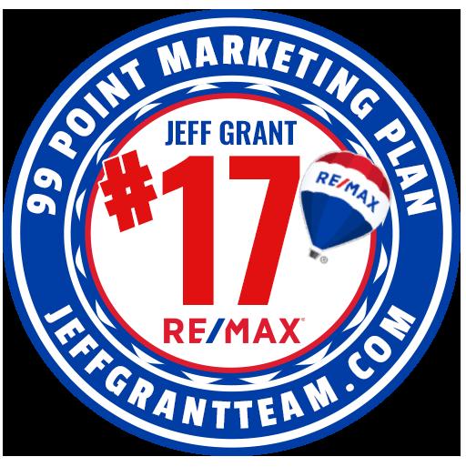 jeff grant 99 point marketing plan 17