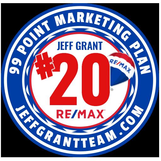 jeff grant 99 point marketing plan 20