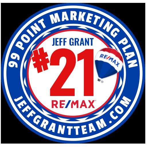 jeff grant 99 point marketing plan 21
