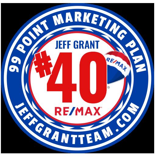 jeff grant 99 point marketing plan 40