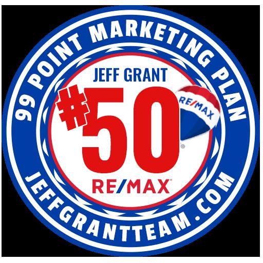 jeff grant 99 point marketing plan 50