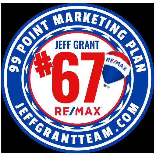 jeff grant 99 point marketing plan 67