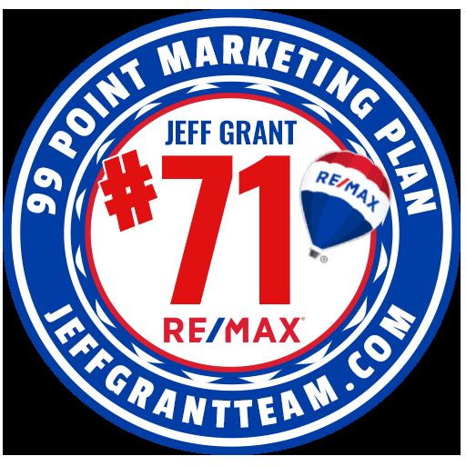 jeff grant 99 point marketing plan 71