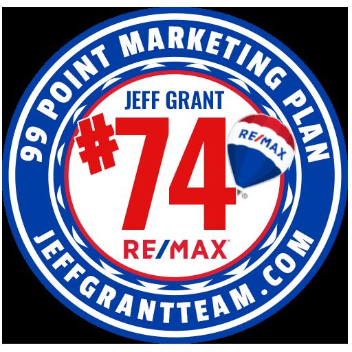 jeff grant 99 point marketing plan 74