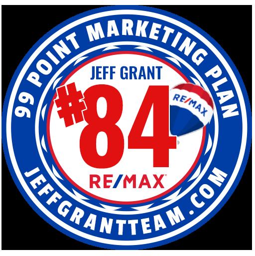 jeff grant 99 point marketing plan 84