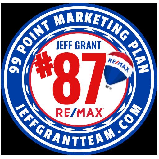 jeff grant 99 point marketing plan 87