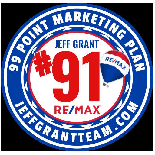 jeff grant 99 point marketing plan 91