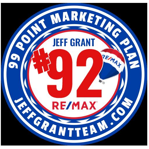 jeff grant 99 point marketing plan 92