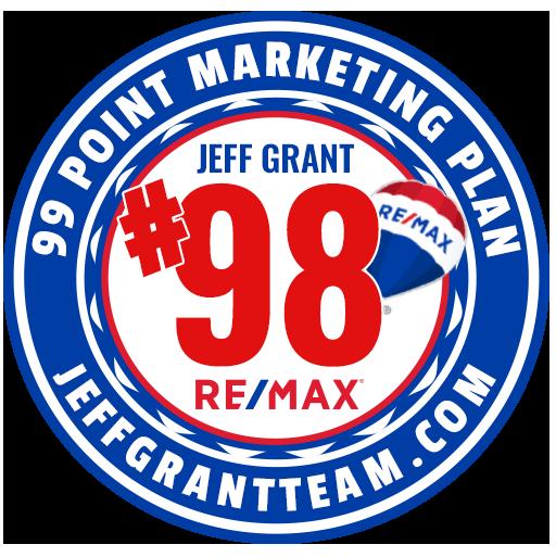 jeff grant 99 point marketing plan 98