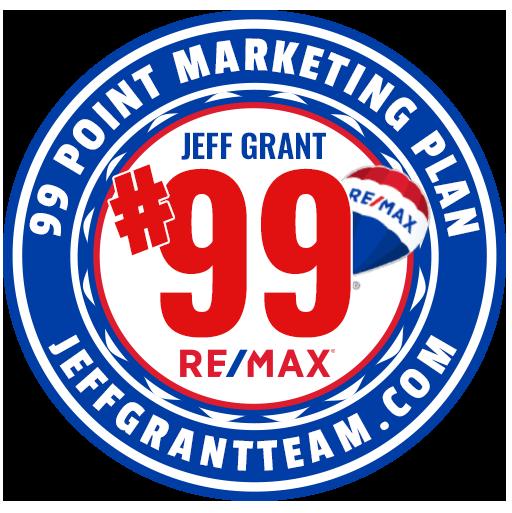 jeff grant 99 point marketing plan 99